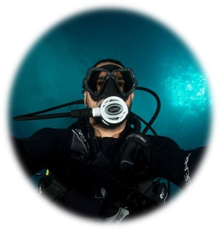 Mik nuk Fotografía submarina