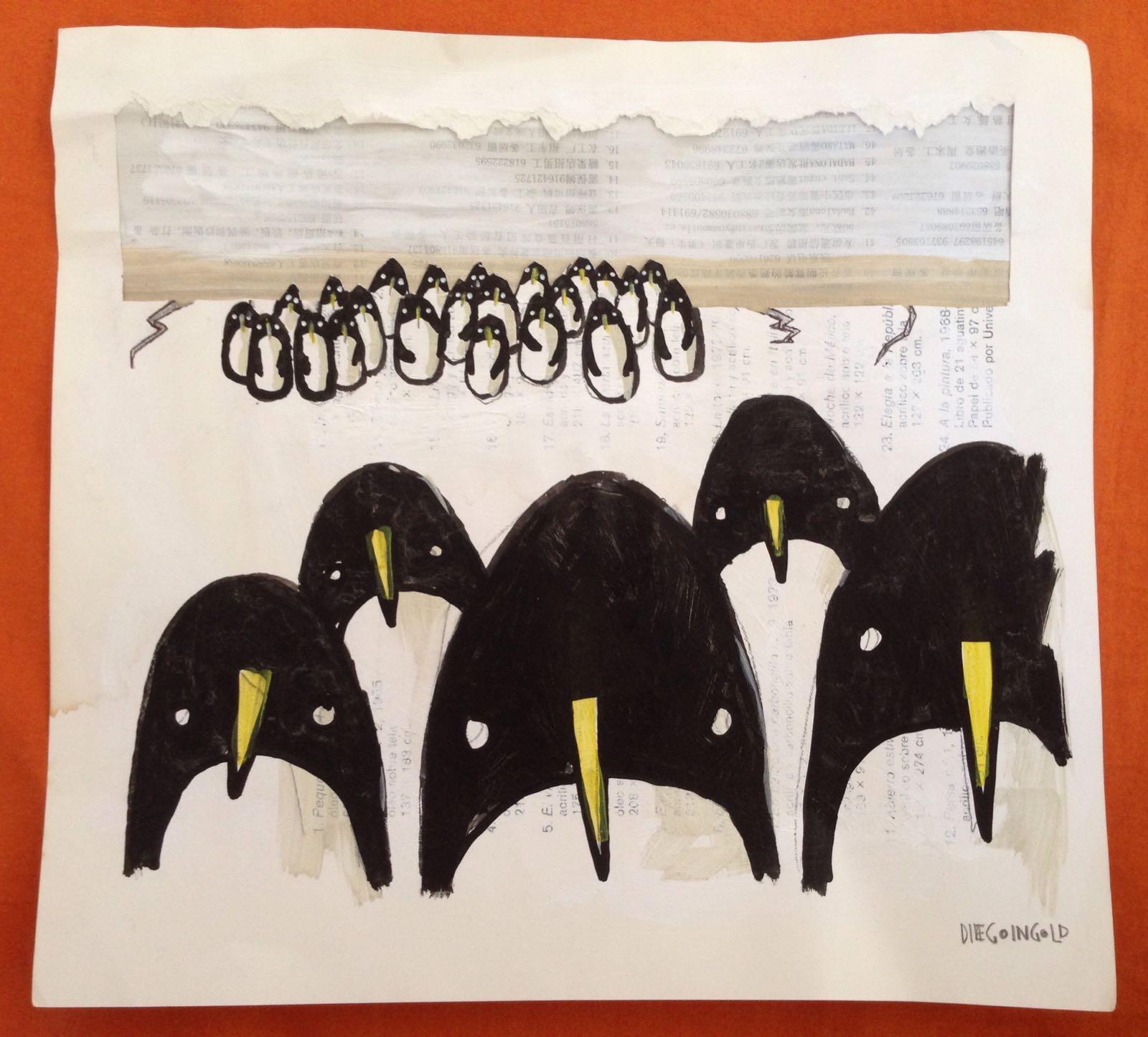 Ilustración Diego Ingold